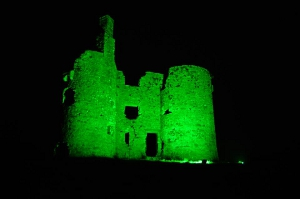 Green Castle Ballinafad